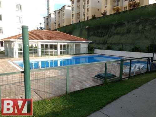 Apartamento, código 710 em Rio de Janeiro, bairro Cordovil