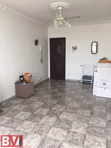Apartamento, código 713 em Rio de Janeiro, bairro Cachambi