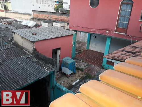 Terreno, código 715 em Rio de Janeiro, bairro Penha Circular