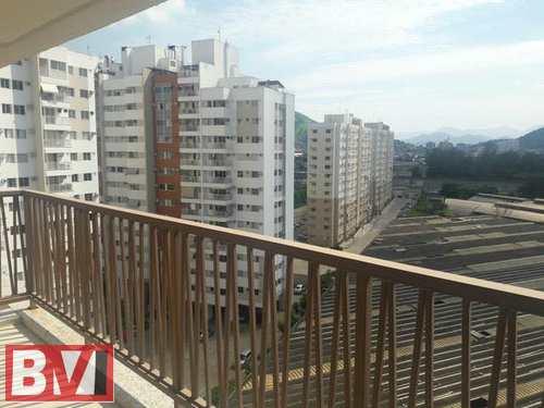 Apartamento, código 718 em Rio de Janeiro, bairro Vila da Penha