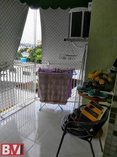 Apartamento, código 720 em Rio de Janeiro, bairro Cordovil