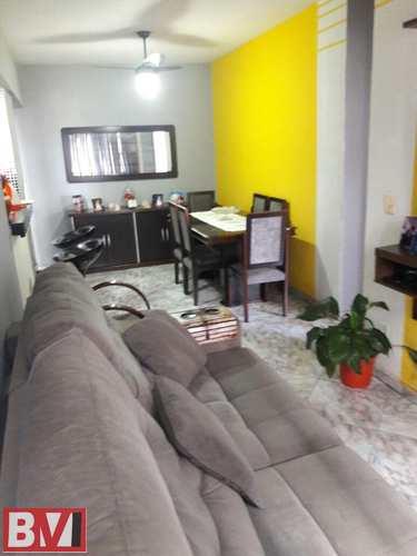 Apartamento, código 721 em Rio de Janeiro, bairro Ramos