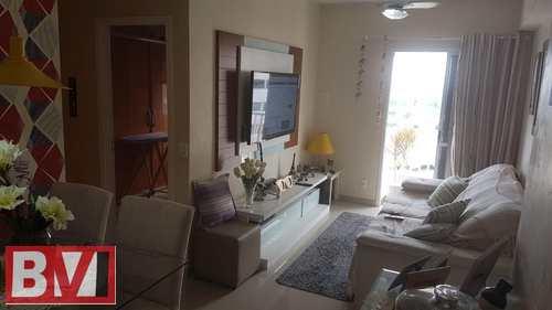 Apartamento, código 722 em Rio de Janeiro, bairro Vicente de Carvalho
