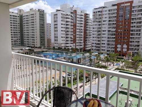 Apartamento, código 723 em Rio de Janeiro, bairro Vila da Penha