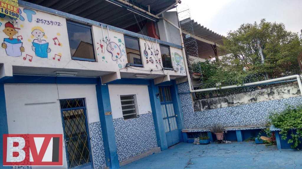Prédio em Rio de Janeiro, bairro Higienópolis