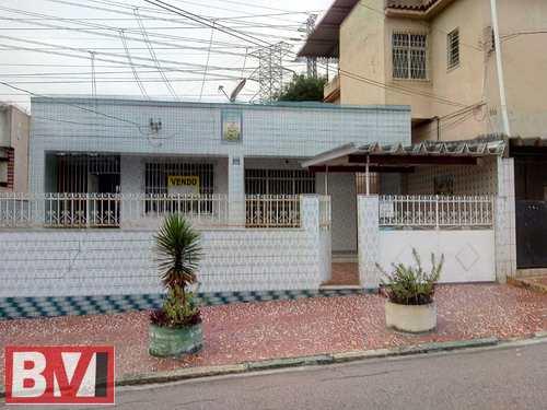 Casa, código 725 em Rio de Janeiro, bairro Vista Alegre