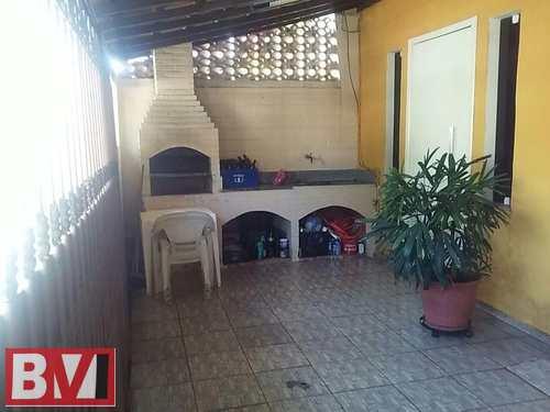 Apartamento, código 726 em Rio de Janeiro, bairro Jardim América