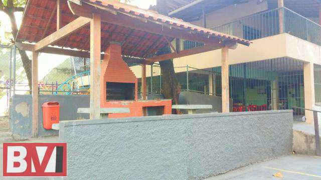 Apartamento em Rio de Janeiro, bairro Tomás Coelho