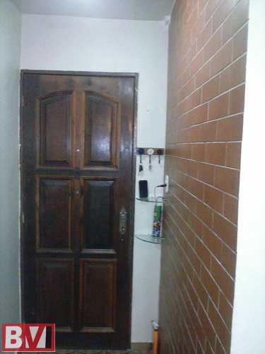 Apartamento, código 731 em Rio de Janeiro, bairro Tomás Coelho