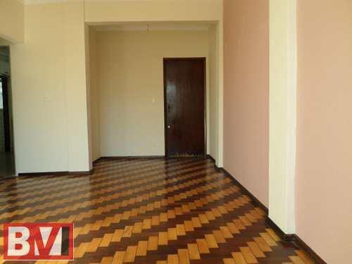 Apartamento, código 738 em Rio de Janeiro, bairro Braz de Pina