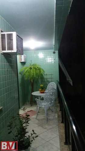 Apartamento, código 742 em Rio de Janeiro, bairro Vila da Penha
