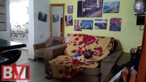 Casa, código 744 em Rio de Janeiro, bairro Vicente de Carvalho