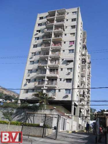 Apartamento, código 747 em Rio de Janeiro, bairro Vaz Lobo