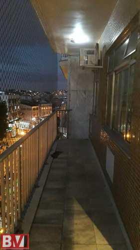 Apartamento, código 749 em Rio de Janeiro, bairro Vista Alegre