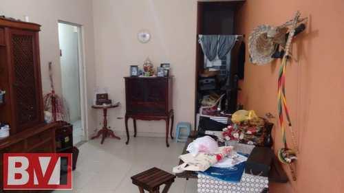 Apartamento, código 756 em Rio de Janeiro, bairro Vila da Penha