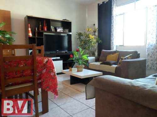 Apartamento, código 759 em Rio de Janeiro, bairro Vila Kosmos