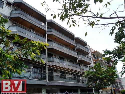 Apartamento, código 763 em Rio de Janeiro, bairro Penha Circular