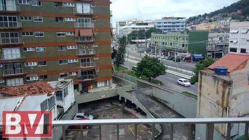 Apartamento, código 771 em Rio de Janeiro, bairro Rocha Miranda