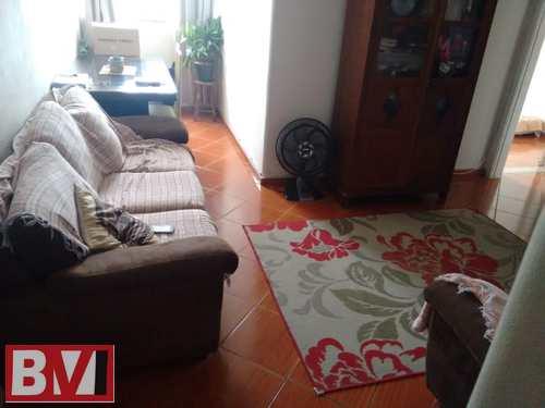 Apartamento, código 772 em Rio de Janeiro, bairro Braz de Pina