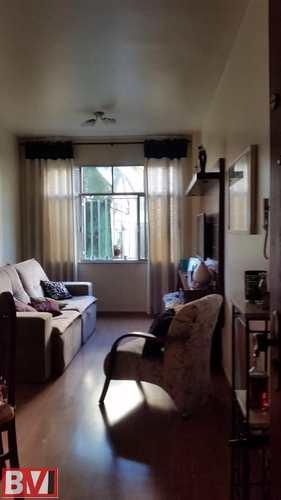 Apartamento, código 781 em Rio de Janeiro, bairro Vila Kosmos