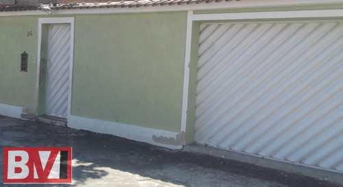 Casa, código 797 em Rio de Janeiro, bairro Vila Kosmos