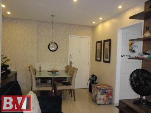 Apartamento, código 802 em Rio de Janeiro, bairro Vila da Penha
