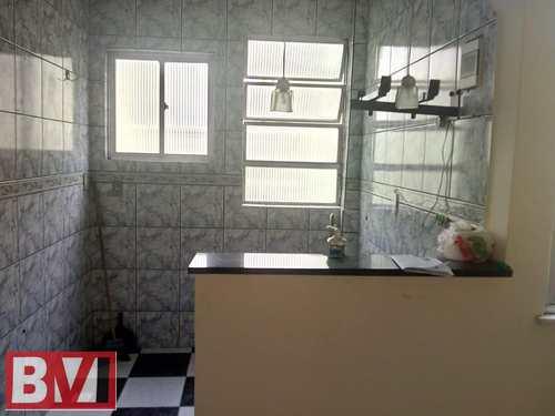 Apartamento, código 805 em Rio de Janeiro, bairro Cordovil
