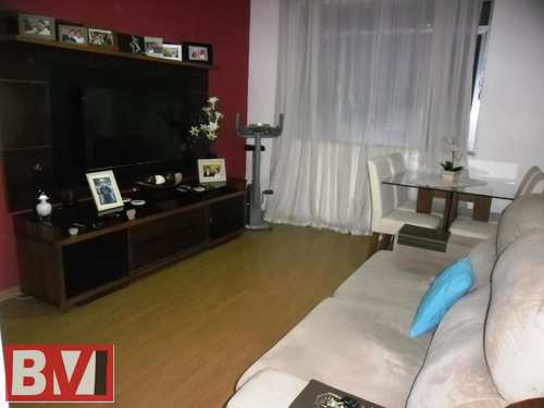 Apartamento, código 807 em Rio de Janeiro, bairro Vila da Penha