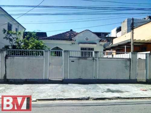 Casa, código 816 em Rio de Janeiro, bairro Vista Alegre