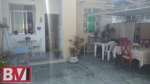 Casa, código 824 em Rio de Janeiro, bairro Vila Kosmos