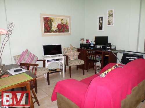 Apartamento, código 825 em Rio de Janeiro, bairro Vila da Penha