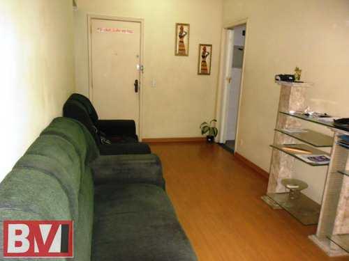 Apartamento, código 833 em Rio de Janeiro, bairro Penha
