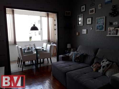 Apartamento, código 837 em Rio de Janeiro, bairro Vila da Penha