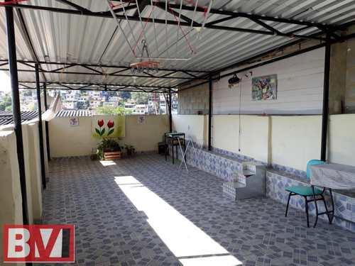 Casa, código 845 em Rio de Janeiro, bairro Vila Kosmos