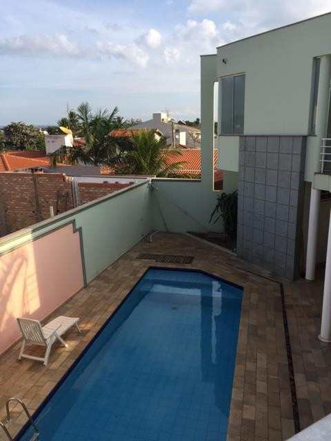 Casa em Santa Cruz do Rio Pardo, bairro Centro