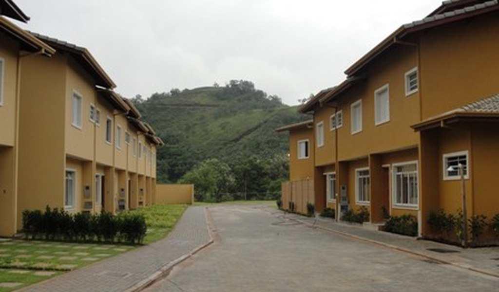 Condomínio em Guararema, no bairro Nogueira