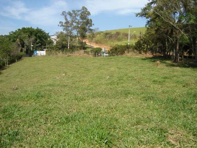Terreno em Guararema, no bairro Centro