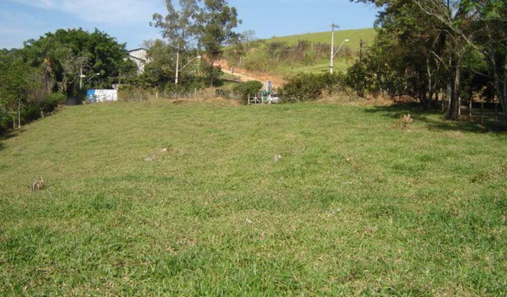 Terreno em Guararema, bairro Centro