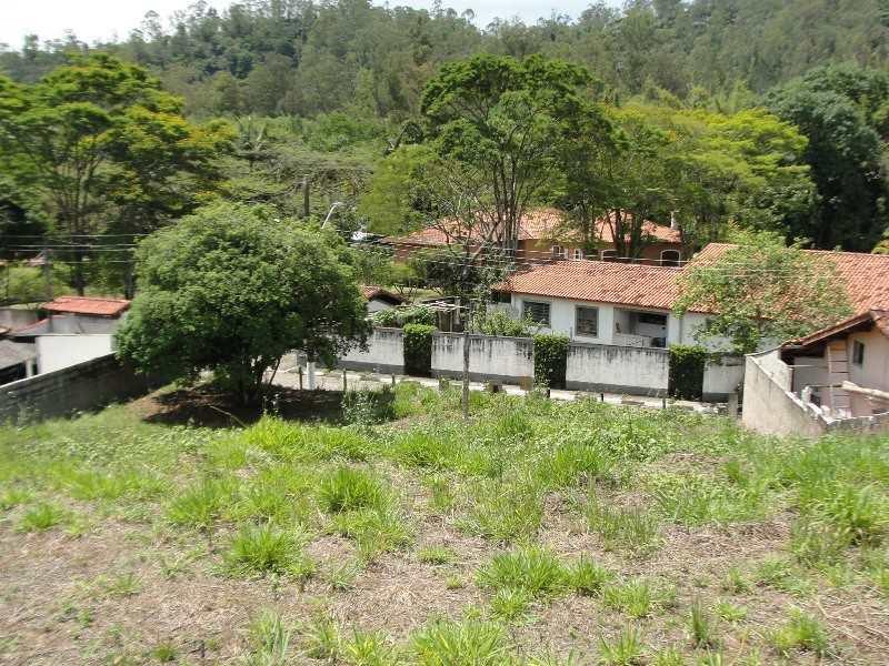 Terreno em Guararema, no bairro Freguesia da Escada