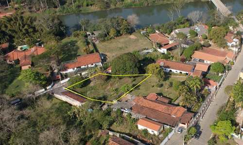 Terreno, código 1051 em Guararema, bairro Freguesia da Escada