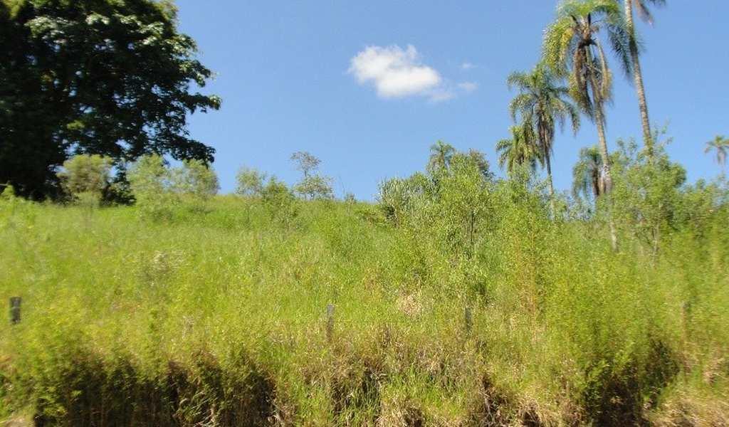 Terreno em Guararema, bairro Freguesia da Escada