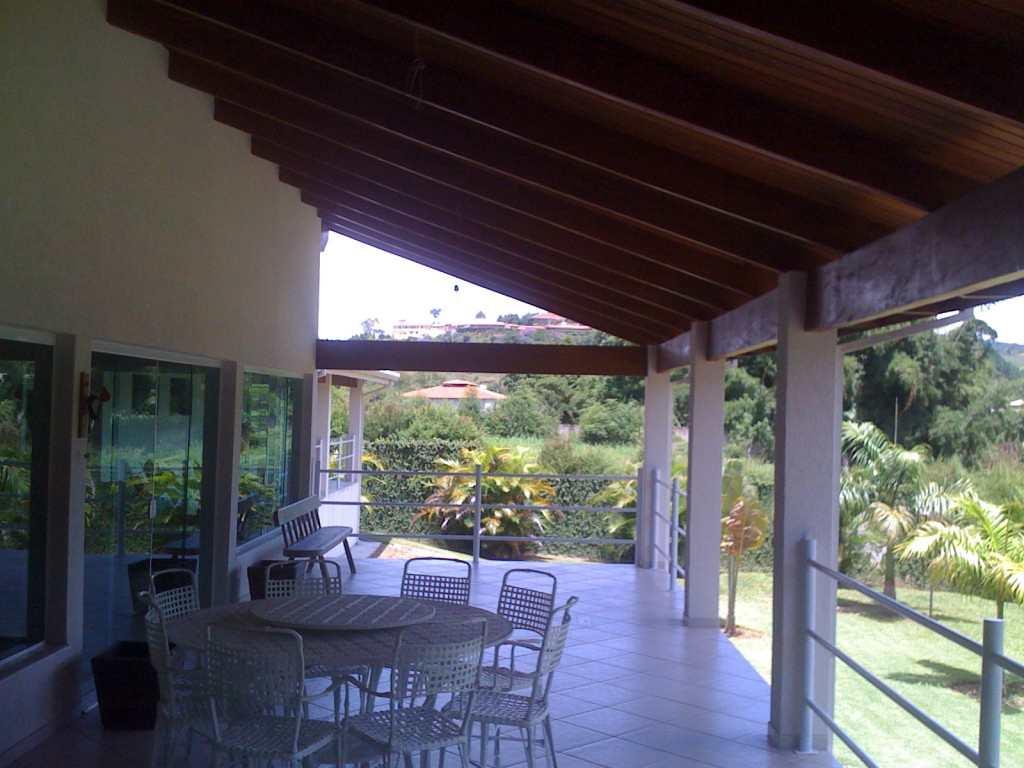 Casa de Condomínio em Guararema, no bairro Itapema