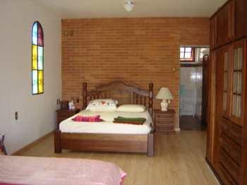 Casa de Condomínio, código 4067 em Guararema, bairro Alpes Guararema