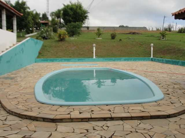 Chácara em Guararema, no bairro Parque Agrinco