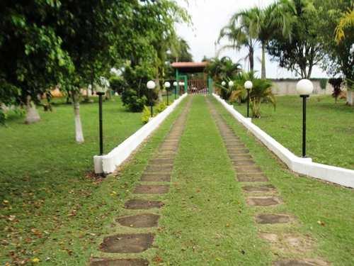 Chácara, código 3066 em Guararema, bairro Parque Agrinco