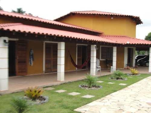 Chácara, código 3073 em Guararema, bairro Parque Agrinco