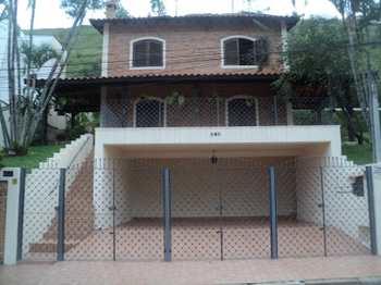 Sobrado, código 2086 em Guararema, bairro Centro
