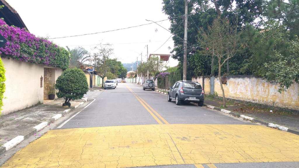 Terreno em Guararema, no bairro Itapema