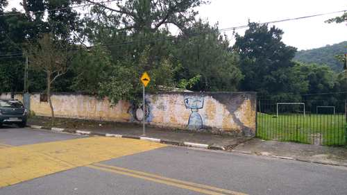 Terreno, código 1091 em Guararema, bairro Itapema