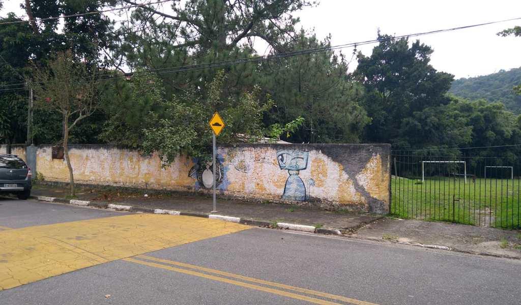 Terreno em Guararema, bairro Itapema